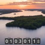 Saimaa Screen avajaiset 5.6.2021